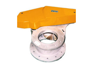Mucon Shut-off/Isolation Disc Valves
