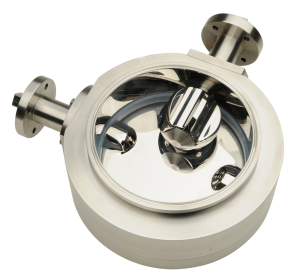 Mucon Oyster Composite Hygienic Butterfly Valve