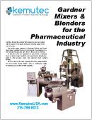 kemutec-gardner-mixers-phamaceutical