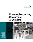 Kemutec Process Equipment Brochure