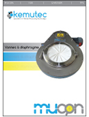 Mucon IDV Brochure en français
