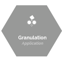 Granulation Application
