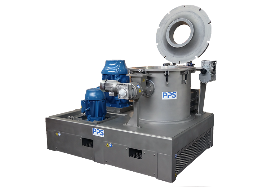 How Does A Pps Air Classifier Mill Work Kemutec