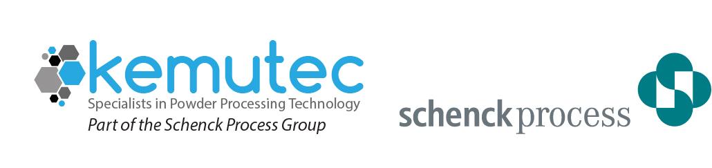 Kemutec Schenck Process Logo
