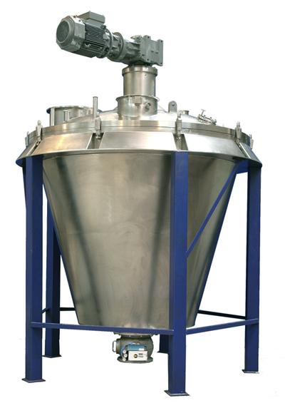 Verticle Mixer500