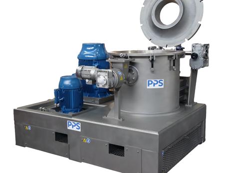 PPS Air Classifier Mills