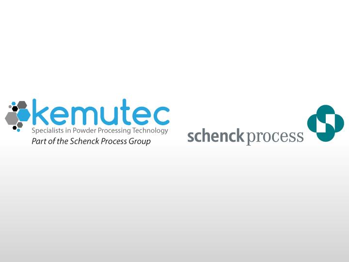 Kemutec - Schenck logos