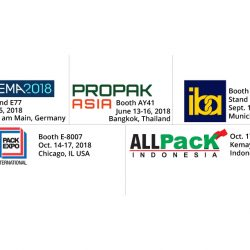 Kemutec Exhibition Logos